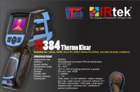 Camera giám sát thân nhiệt - Ti384 Th...